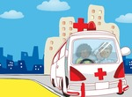 Flash-game-ambulans