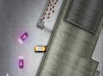 Pursuit-racing-game-mit-krankenwagen