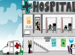 Game-bloody-point-and-click-in-a-hospital