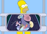 Homer-and-radius-x