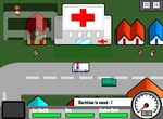 Ambulance-spel-rescue-panic