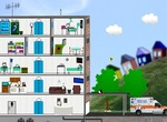 Point-and-click-spel-in-een-ziekenhuis
