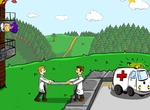 Spel-met-rescue-ambulance